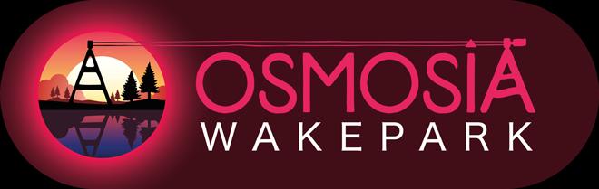 Logo osmosia wakepark